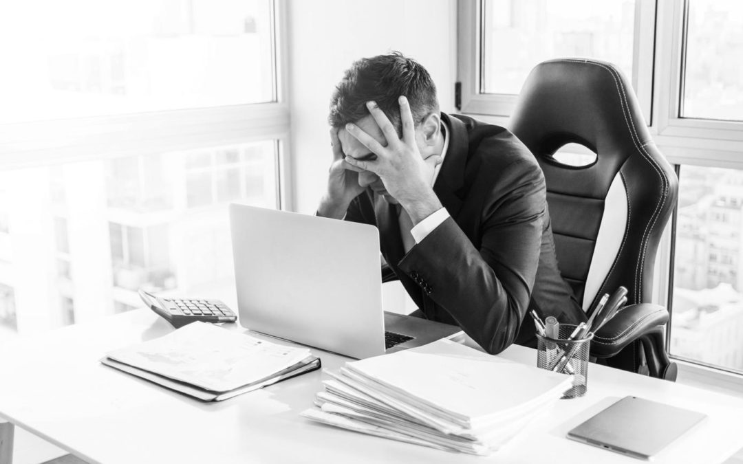 3 claves para controlar el estrés